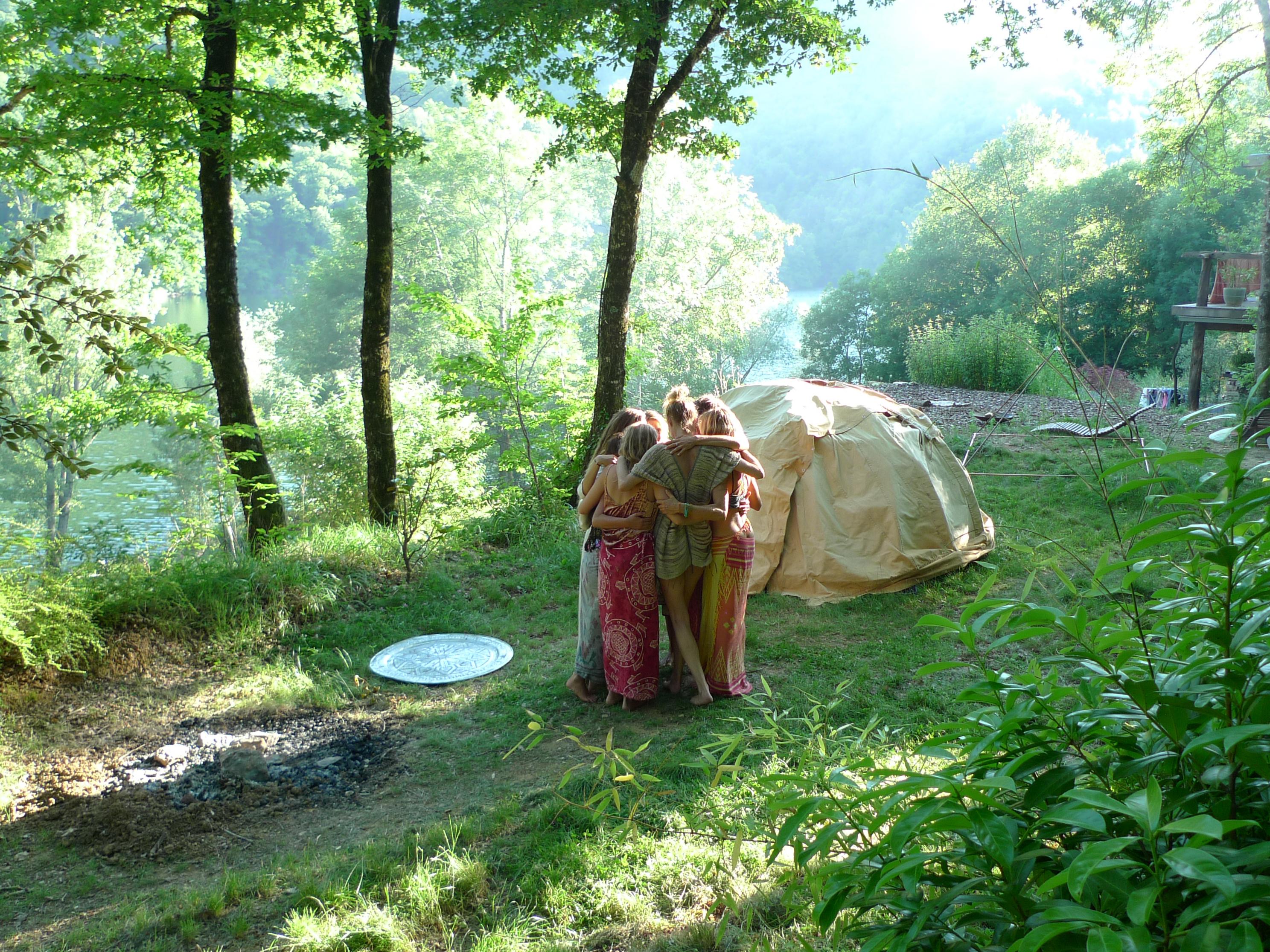 Afke women circle