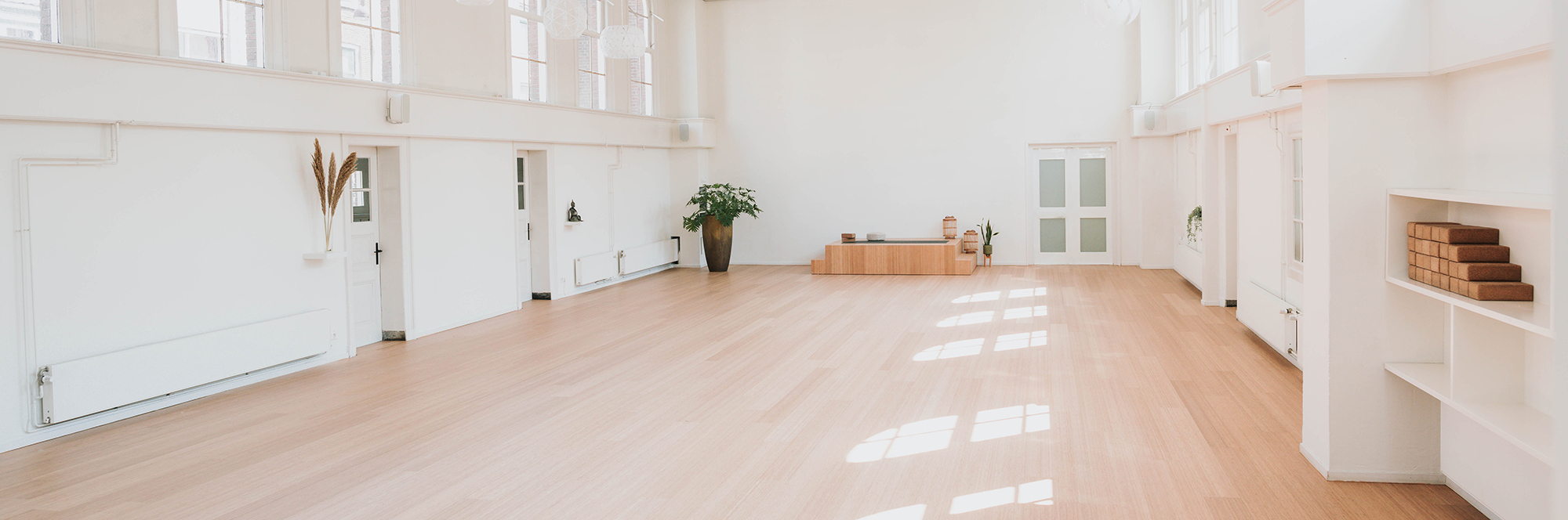 Yogaopleiding