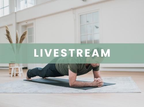 onbeperkt online yogalessen
