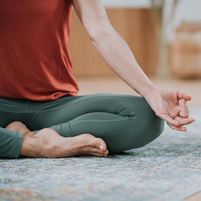 yoga lesrooster