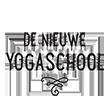 logo de nieuwe yogaschool